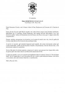Libro SANTI  BEATI TESTIMONI DELLA FEDE DOMENICANI di Franco Mariani-page-323