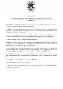 Libro SANTI  BEATI TESTIMONI DELLA FEDE DOMENICANI di Franco Mariani-page-326