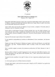 Libro SANTI  BEATI TESTIMONI DELLA FEDE DOMENICANI di Franco Mariani-page-328