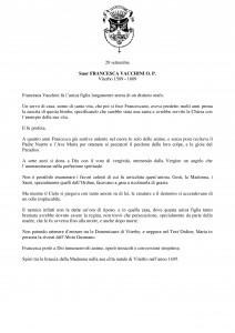 Libro SANTI  BEATI TESTIMONI DELLA FEDE DOMENICANI di Franco Mariani-page-330