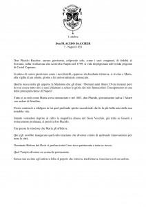 Libro SANTI  BEATI TESTIMONI DELLA FEDE DOMENICANI di Franco Mariani-page-332