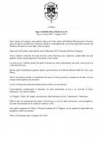 Libro SANTI  BEATI TESTIMONI DELLA FEDE DOMENICANI di Franco Mariani-page-333