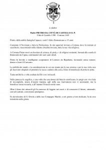 Libro SANTI  BEATI TESTIMONI DELLA FEDE DOMENICANI di Franco Mariani-page-335
