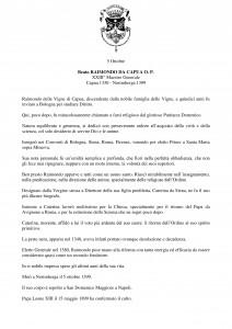 Libro SANTI  BEATI TESTIMONI DELLA FEDE DOMENICANI di Franco Mariani-page-336