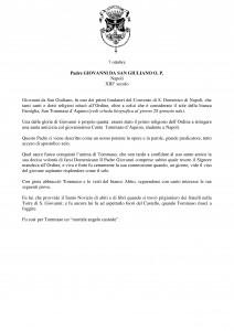 Libro SANTI  BEATI TESTIMONI DELLA FEDE DOMENICANI di Franco Mariani-page-338