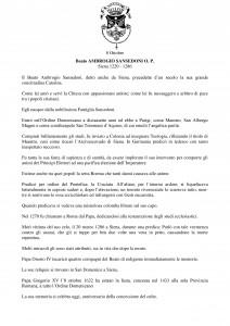 Libro SANTI  BEATI TESTIMONI DELLA FEDE DOMENICANI di Franco Mariani-page-340