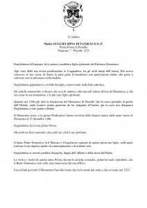 Libro SANTI  BEATI TESTIMONI DELLA FEDE DOMENICANI di Franco Mariani-page-344