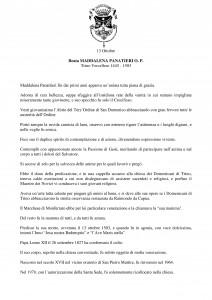 Libro SANTI  BEATI TESTIMONI DELLA FEDE DOMENICANI di Franco Mariani-page-345