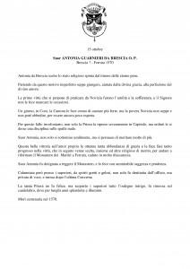 Libro SANTI  BEATI TESTIMONI DELLA FEDE DOMENICANI di Franco Mariani-page-347