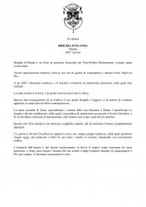 Libro SANTI  BEATI TESTIMONI DELLA FEDE DOMENICANI di Franco Mariani-page-348