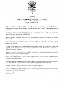Libro SANTI  BEATI TESTIMONI DELLA FEDE DOMENICANI di Franco Mariani-page-350