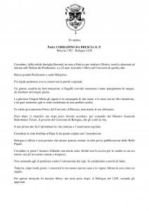 Libro SANTI  BEATI TESTIMONI DELLA FEDE DOMENICANI di Franco Mariani-page-352