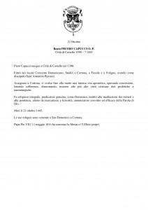 Libro SANTI  BEATI TESTIMONI DELLA FEDE DOMENICANI di Franco Mariani-page-353