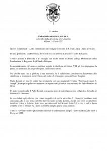 Libro SANTI  BEATI TESTIMONI DELLA FEDE DOMENICANI di Franco Mariani-page-354
