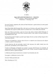 Libro SANTI  BEATI TESTIMONI DELLA FEDE DOMENICANI di Franco Mariani-page-355