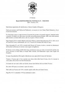 Libro SANTI  BEATI TESTIMONI DELLA FEDE DOMENICANI di Franco Mariani-page-359