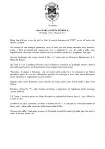Libro SANTI  BEATI TESTIMONI DELLA FEDE DOMENICANI di Franco Mariani-page-360