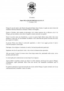 Libro SANTI  BEATI TESTIMONI DELLA FEDE DOMENICANI di Franco Mariani-page-361