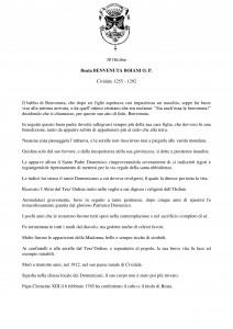 Libro SANTI  BEATI TESTIMONI DELLA FEDE DOMENICANI di Franco Mariani-page-362