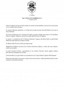 Libro SANTI  BEATI TESTIMONI DELLA FEDE DOMENICANI di Franco Mariani-page-364