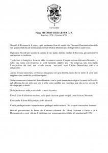 Libro SANTI  BEATI TESTIMONI DELLA FEDE DOMENICANI di Franco Mariani-page-365