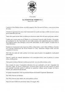 Libro SANTI  BEATI TESTIMONI DELLA FEDE DOMENICANI di Franco Mariani-page-367
