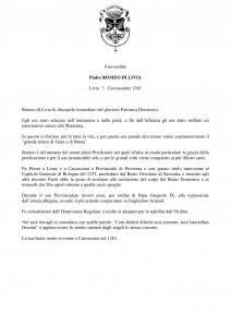 Libro SANTI  BEATI TESTIMONI DELLA FEDE DOMENICANI di Franco Mariani-page-375