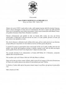 Libro SANTI  BEATI TESTIMONI DELLA FEDE DOMENICANI di Franco Mariani-page-376