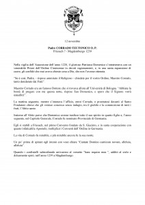 Libro SANTI  BEATI TESTIMONI DELLA FEDE DOMENICANI di Franco Mariani-page-378