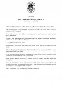 Libro SANTI  BEATI TESTIMONI DELLA FEDE DOMENICANI di Franco Mariani-page-379
