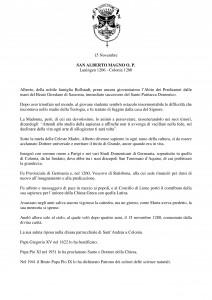 Libro SANTI  BEATI TESTIMONI DELLA FEDE DOMENICANI di Franco Mariani-page-381