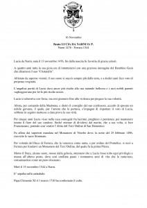 Libro SANTI  BEATI TESTIMONI DELLA FEDE DOMENICANI di Franco Mariani-page-382