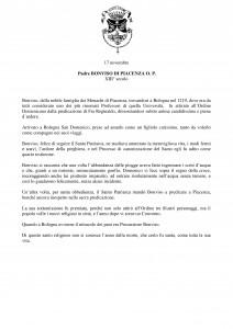 Libro SANTI  BEATI TESTIMONI DELLA FEDE DOMENICANI di Franco Mariani-page-383