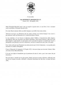Libro SANTI  BEATI TESTIMONI DELLA FEDE DOMENICANI di Franco Mariani-page-387