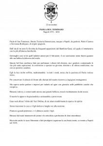 Libro SANTI  BEATI TESTIMONI DELLA FEDE DOMENICANI di Franco Mariani-page-388