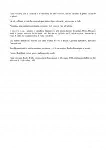 Libro SANTI  BEATI TESTIMONI DELLA FEDE DOMENICANI di Franco Mariani-page-391