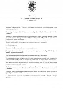 Libro SANTI  BEATI TESTIMONI DELLA FEDE DOMENICANI di Franco Mariani-page-394