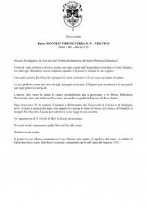 Libro SANTI  BEATI TESTIMONI DELLA FEDE DOMENICANI di Franco Mariani-page-395