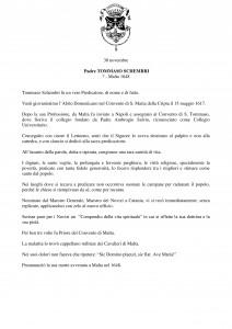 Libro SANTI  BEATI TESTIMONI DELLA FEDE DOMENICANI di Franco Mariani-page-397