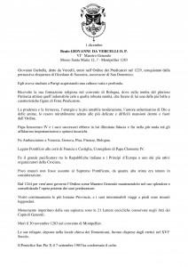 Libro SANTI  BEATI TESTIMONI DELLA FEDE DOMENICANI di Franco Mariani-page-398