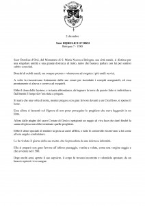 Libro SANTI  BEATI TESTIMONI DELLA FEDE DOMENICANI di Franco Mariani-page-399