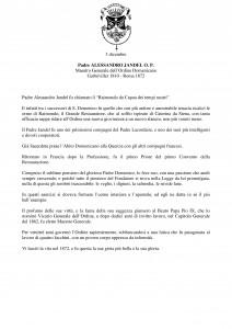 Libro SANTI  BEATI TESTIMONI DELLA FEDE DOMENICANI di Franco Mariani-page-400
