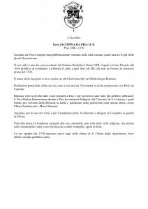 Libro SANTI  BEATI TESTIMONI DELLA FEDE DOMENICANI di Franco Mariani-page-401