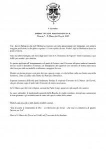 Libro SANTI  BEATI TESTIMONI DELLA FEDE DOMENICANI di Franco Mariani-page-405