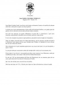 Libro SANTI  BEATI TESTIMONI DELLA FEDE DOMENICANI di Franco Mariani-page-407