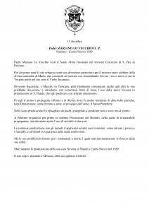 Libro SANTI  BEATI TESTIMONI DELLA FEDE DOMENICANI di Franco Mariani-page-408