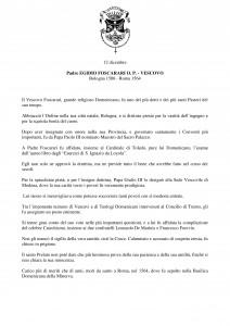 Libro SANTI  BEATI TESTIMONI DELLA FEDE DOMENICANI di Franco Mariani-page-409