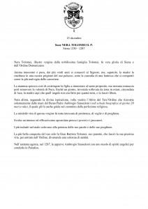 Libro SANTI  BEATI TESTIMONI DELLA FEDE DOMENICANI di Franco Mariani-page-412
