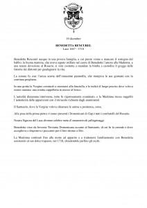 Libro SANTI  BEATI TESTIMONI DELLA FEDE DOMENICANI di Franco Mariani-page-416