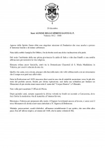 Libro SANTI  BEATI TESTIMONI DELLA FEDE DOMENICANI di Franco Mariani-page-417